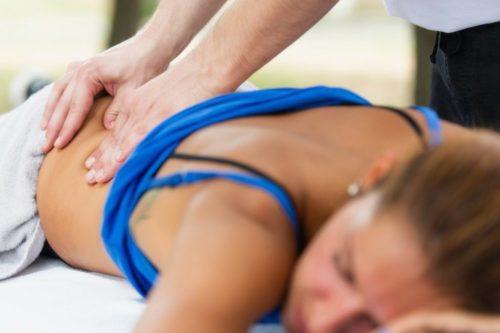 relief chiropractic health clinic in Cambridge