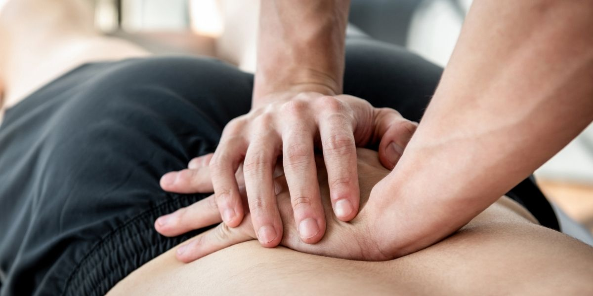 The common causes of back pain